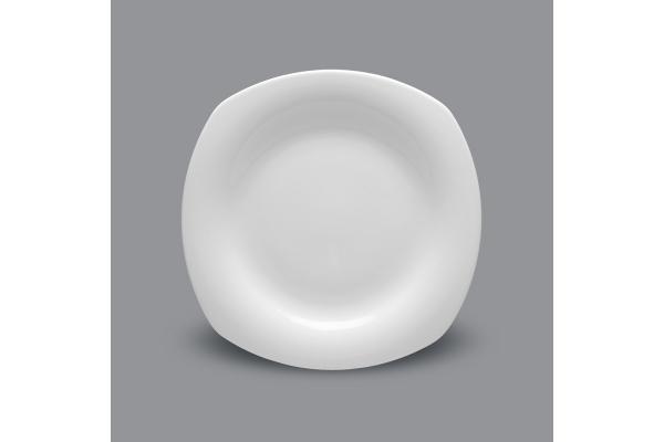 Assiette plate