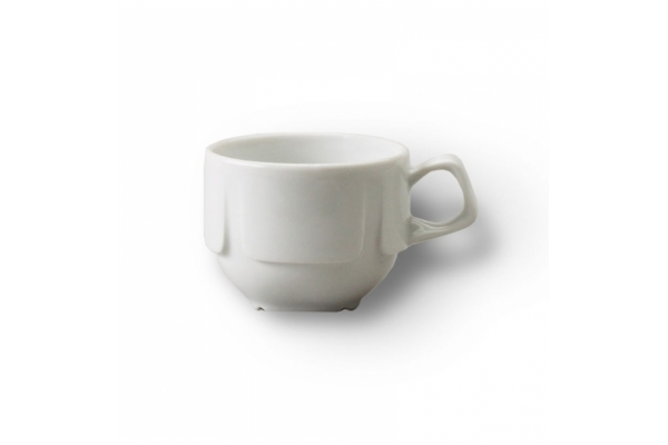 Tasse empilable