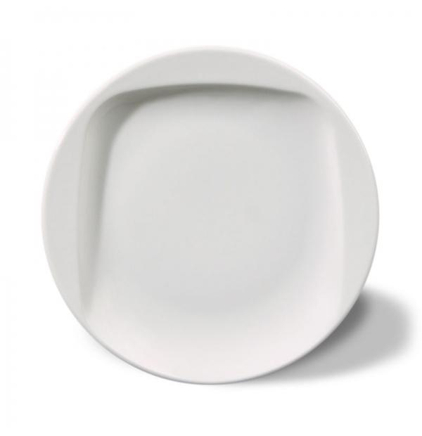 Assiette plate Ø160