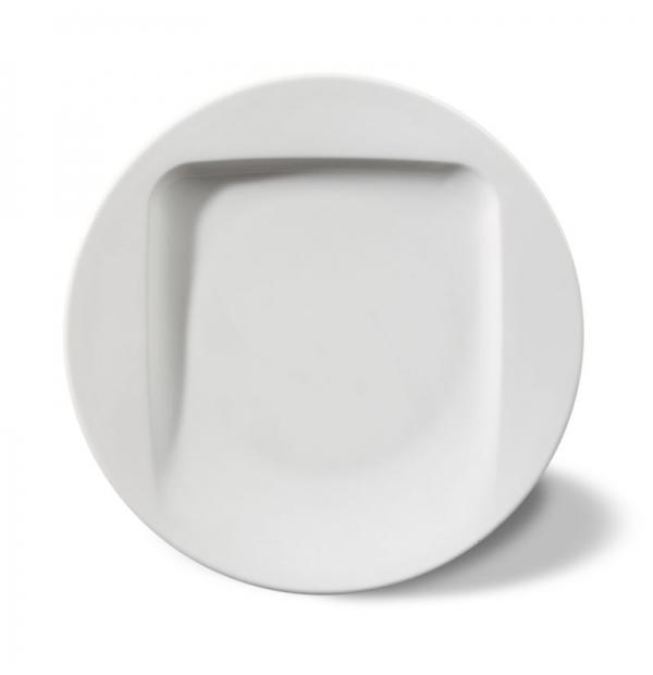 Assiette plate Ø270
