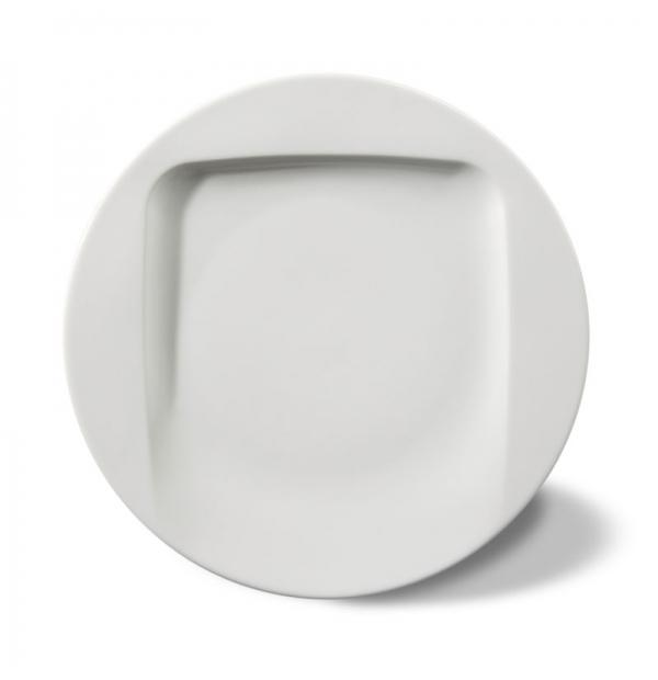 Assiette plate Ø310