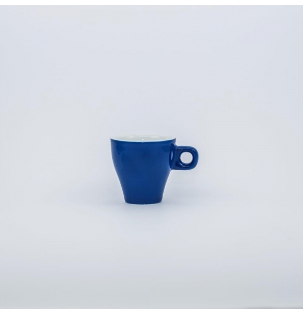 Tasse à Café couleur bleu