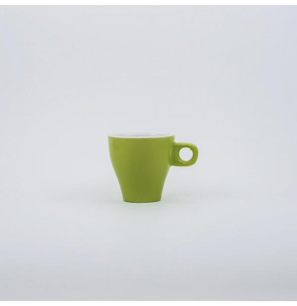 Tasse à Café couleur vert
