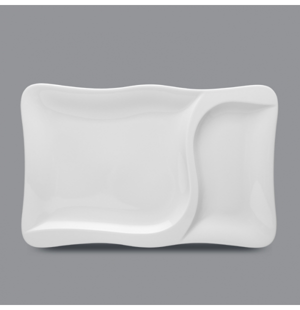 Rectangular dinner plate  sc 1 st  Import CHR & Rectangular dinner plate - Import CHR