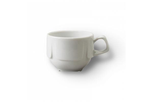 Cup - stackable cup