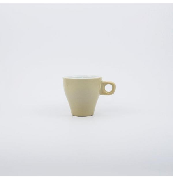 Tasse à Café couleur beige