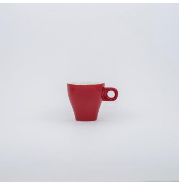 Tasse à Café couleur rouge