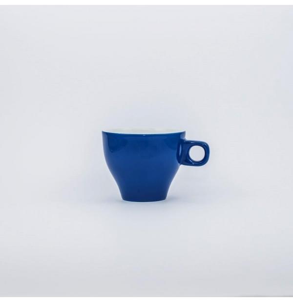 Tasse à Chocolat couleur bleu