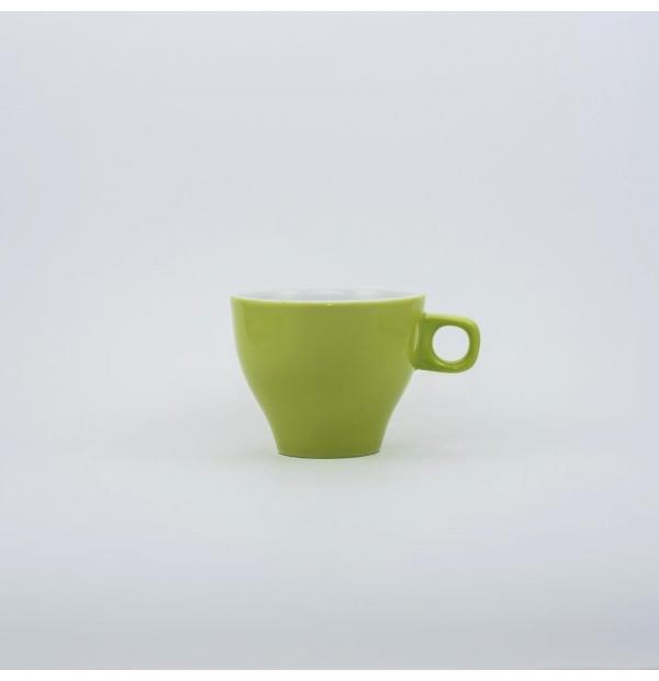 Tasse à Chocolat couleur vert