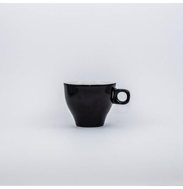 Tasse à Chocolat couleur noir